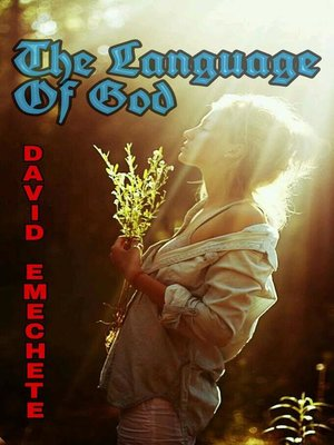 cover image of The Language of God