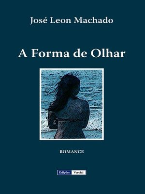 cover image of A Forma de Olhar