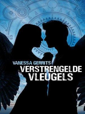 cover image of Verstrengelde vleugels