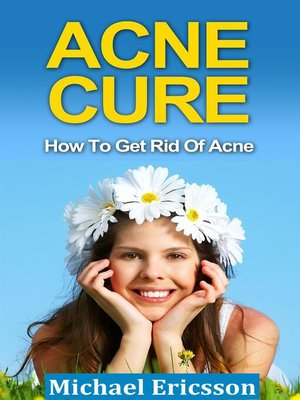 cover image of Acne Cure