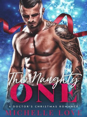 cover image of The Naughty One