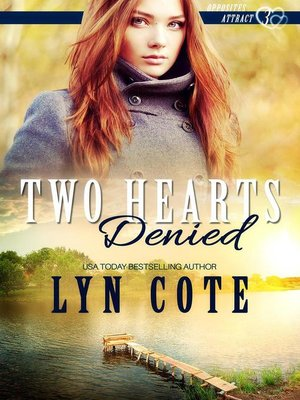 cover image of Two Hearts Denied