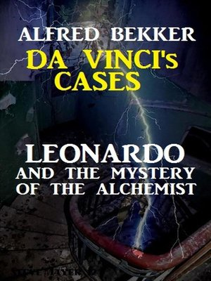 cover image of Leonardo and the Mystery of the Alchemist