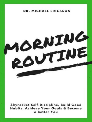 cover image of Morning Routine