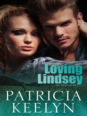 cover image of Loving Lindsey