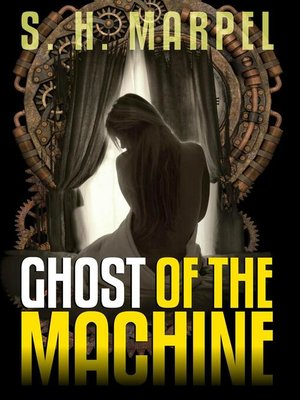cover image of Ghost of the Machine