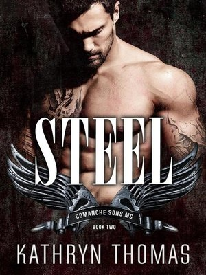cover image of Steel (Book 2)