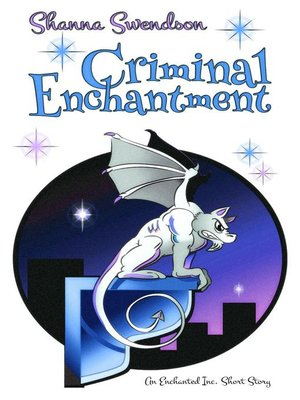cover image of Criminal Enchantment