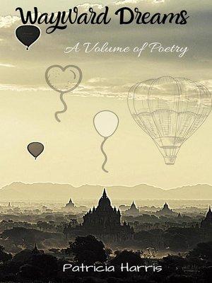 cover image of Wayward dreams