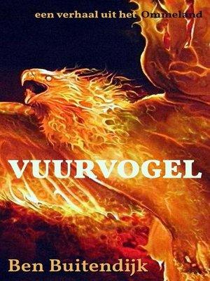 cover image of Vuurvogel