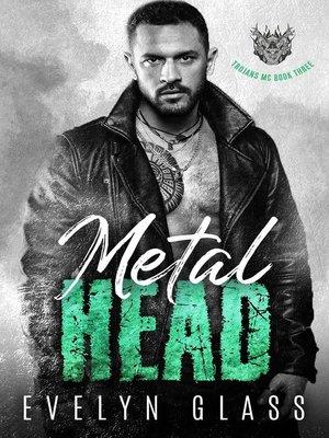 cover image of Metalhead (Book 3)