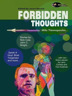 cover image of Forbidden Thoughts