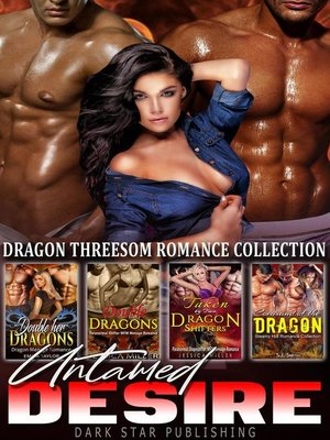 cover image of Untamed Desire