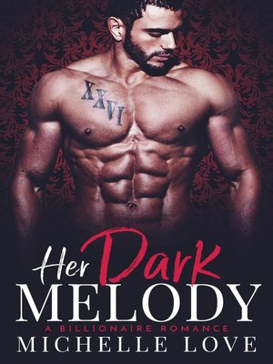 cover image of Her Dark Melody