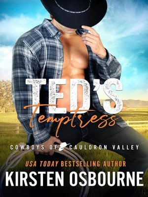 cover image of Ted's Temptress