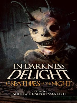 cover image of Creatures of the Night