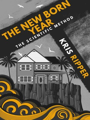 cover image of The New Born Year