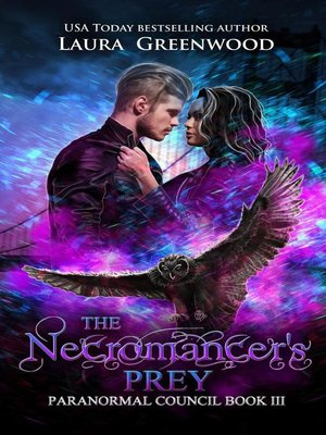 cover image of The Necromancer's Prey