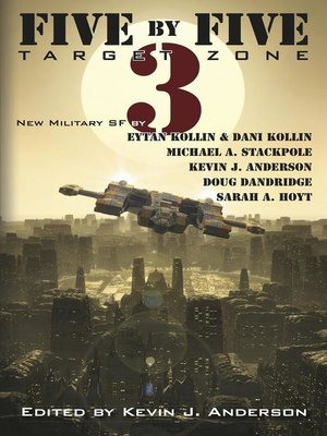 cover image of Five by Five 3