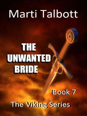 cover image of The Unwanted Bride
