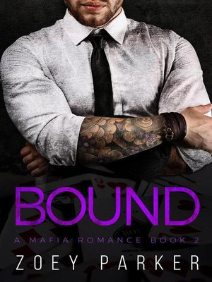 cover image of Bound (Book 2)