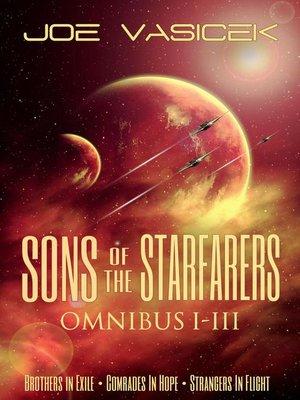 cover image of Omnibus I-III