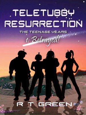 cover image of Teletubby Resurrection