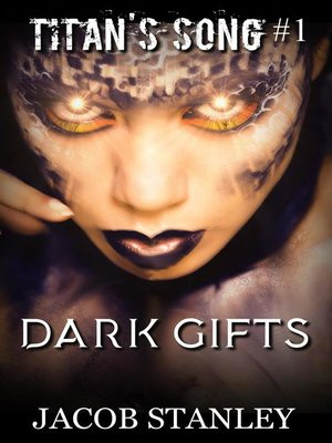 cover image of Dark Gifts