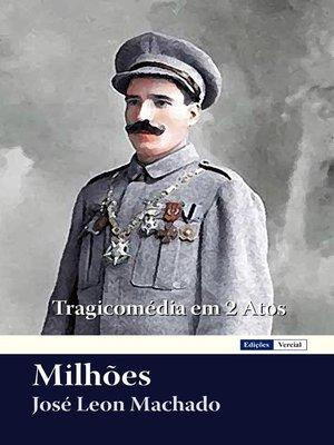 cover image of Milhões