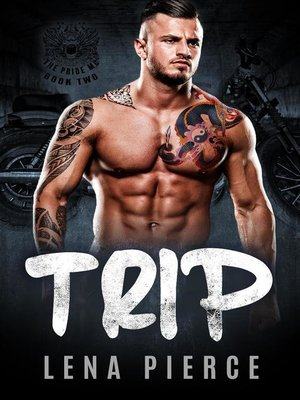 cover image of Trip (Book 2)