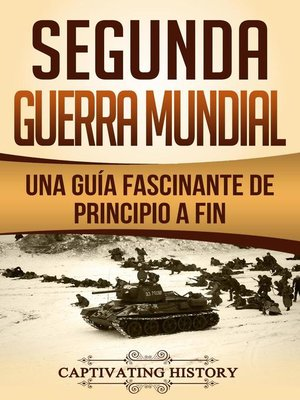 cover image of Segunda Guerra Mundial