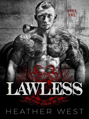 cover image of Lawless (Book 1)