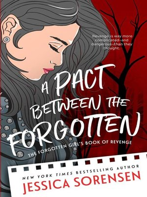 cover image of A Pact Between the Forgotten