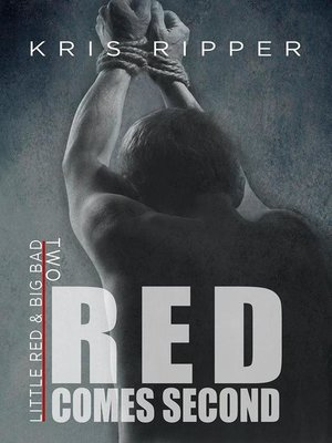 cover image of Red Comes Second