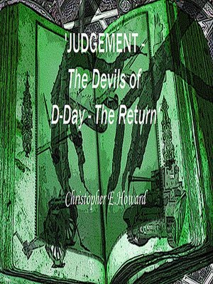cover image of 'Judgement--The Devils of D-Day--The Return'