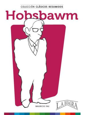 cover image of Hobsbawm