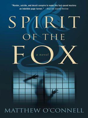 cover image of Spirit of the Fox