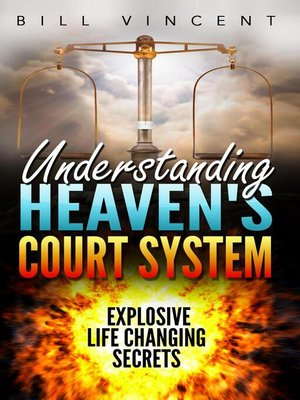 cover image of Understanding Heaven's Court System