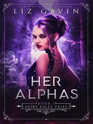 cover image of Her Alphas