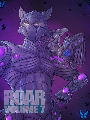 cover image of Roar Volume 7