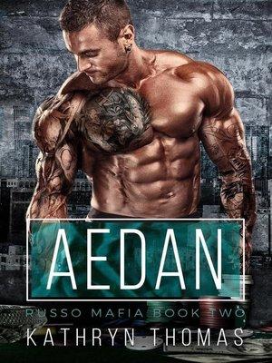 cover image of Aedan (Book 2)