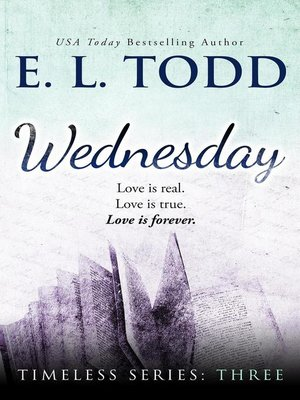 cover image of Wednesday