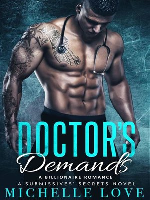 cover image of Doctor's Demands