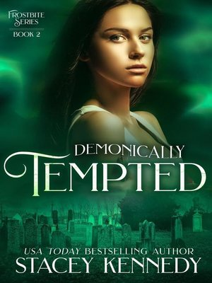 cover image of Demonically Tempted