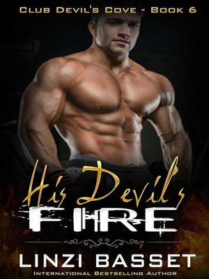 cover image of His Devil's Fire