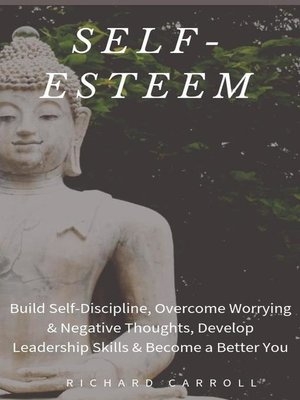 cover image of Self-Esteem