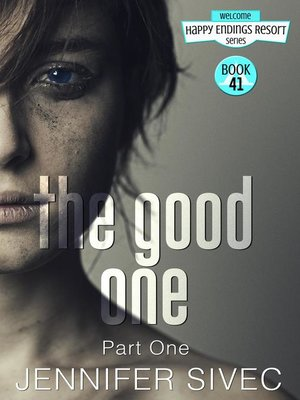 cover image of The Good One