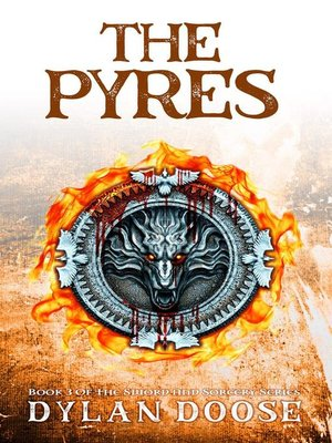 cover image of The Pyres