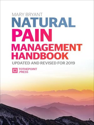 cover image of Natural Pain Management Handbook