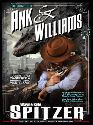 cover image of The Complete Ank and Williams